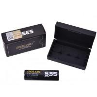 Bateria 21700 Golisi S35 40A 3750mah
