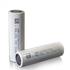 Bateria 21700 P42A 4000mah - Molicel