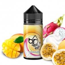 Passion Blend 100ml - BRliquid Twist