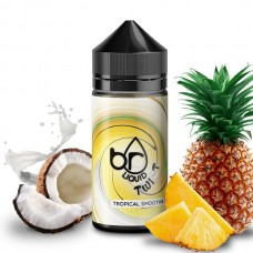 Tropical Smoothie 100ml - BRliquid Twist