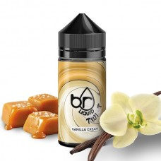 Vanilla Cream 100ml - BRliquid Twist