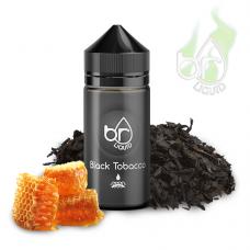 Black Tob 100ml - BRliquid