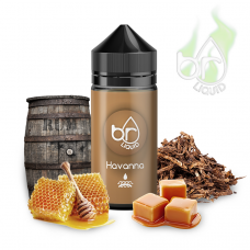 Havanna 100ml - BRliquid