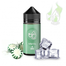 Menta 100ml - BRliquid