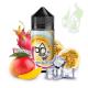 Passion Blend ICE 100ml - BRliquid