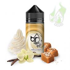 Vanilla Cream 100ml - BRliquid Twist