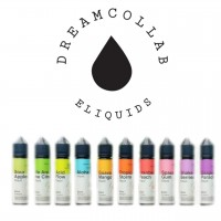 Dream Collab Salt 30ml