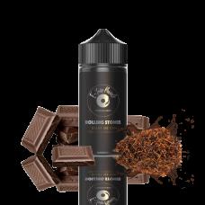 Rolling Stones – Tobacco & Chocolate - E-Juice Parade