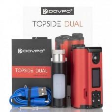 Topside Dual 200W Top Fill TC Squonk MOD - Dovpo