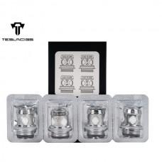Pack de Coils Tallica / Resin Tank 4 Unidades - Teslacigs