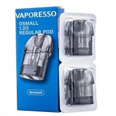 Pack de Pods Osmall 1.2ohms 2 unidades - Vaporesso