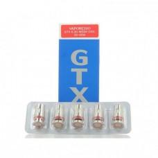 Pack de Coils GTX 5 Unidades - Vaporesso