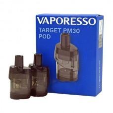 Pack de Pods Target PM30 3.5ML 2 Unidades - Vaporesso