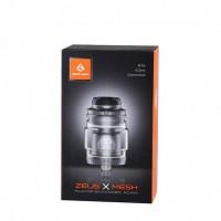 Zeus X Mesh RTA Tank - Geekvape