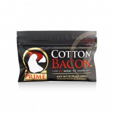 Cotton Bacon Prime 10g - Wick n Vape
