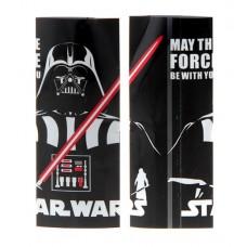 Battery Wrap 20700 / 21700 Dark Vader