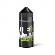 Alabama Lemonade 100ml - BRliquid Gold