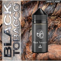 Black Tobacco 30ml - BRliquid