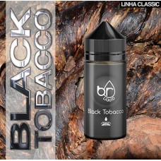 Black Tob 100ml - BRliquid