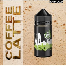 Coffee Latte 100ml - BRliquid Gold