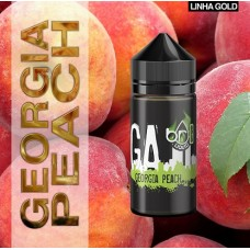 Georgia Peach 100ml - BRliquid Gold