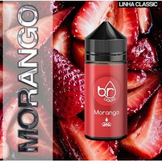 Morango 100ml - BRliquid