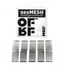 10un Coil Nexmesh Triple Density - OFRF