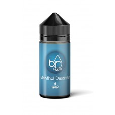 Menthol Disorder MD 100ml - BRliquid