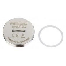 Adaptador Aegis Bateria 20700/21700 - Geekvape