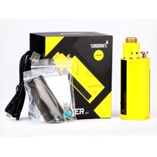Battlestar 200w TC Squonker Kit - Smoant
