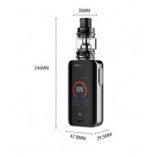 Vaporesso Luxe S Touch Screen TC + SKRR-S Tank