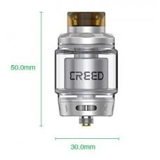 Creed RTA Tank - Geekvape