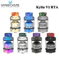 Kylin V2 RTA Tank - Vandy Vape