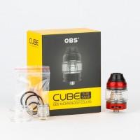 Cube Sub-ohm Tank 4ml - OBS
