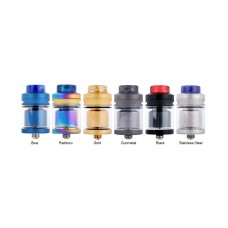 Serpent Elevate RTA Tank - Wotofo