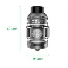Zeus Sub-ohm Tank 5.5ml - Geekvape