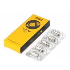 Pack de Coils Cube Mini - 5 unidades